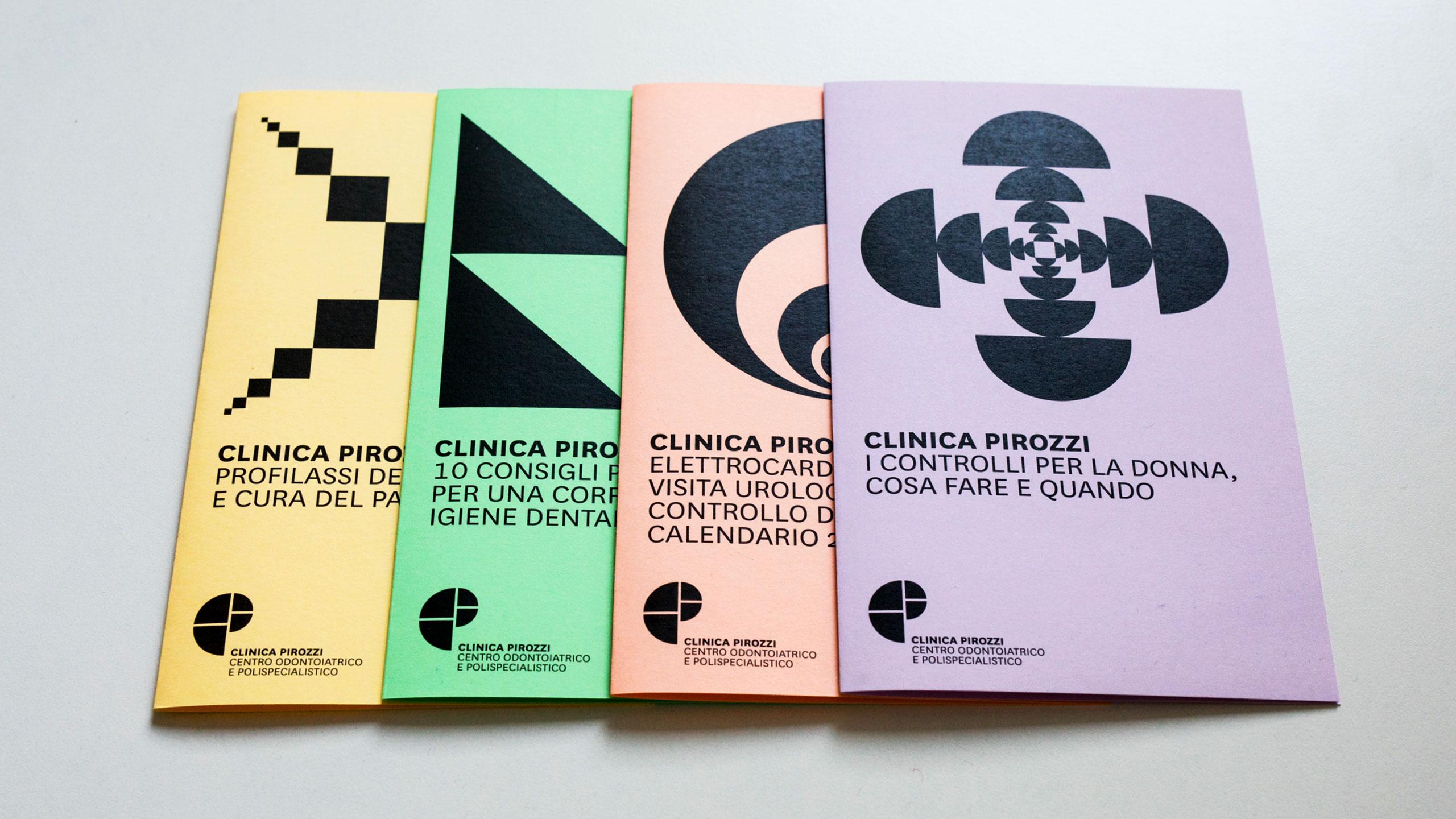 Clinica Pirozzi, 2019